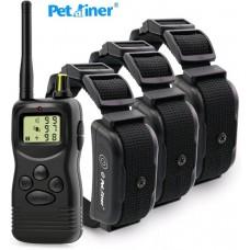 Köpek Eğitim Tasması 1 Km Petainer Multidog